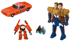 Dukes of Hazzard Digibash by Air-Hammer
