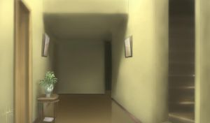 Yagami's Home by Spartan0627