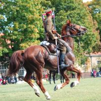 1939 Cavalry by c4mper