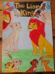 The Lion King by WelpPwr