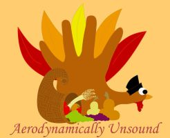 Thanksgiving 2011 by GreyFairie