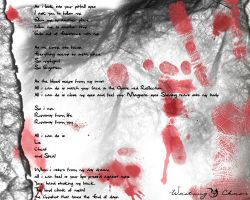 Suicide Note 1 by waiting4chaos