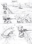 Fallout 4 - Don't mess with molerats by Didip
