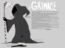 OH GOD IT'S THE GRIM REAPER by SKELEFRENZY