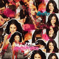 Blend Selena Gomez by Roxii-Editions