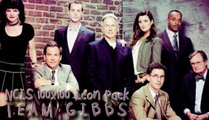 Team Gibbs by MeredithSGA