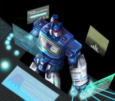 Soundwave 1.0 by Shy-Light