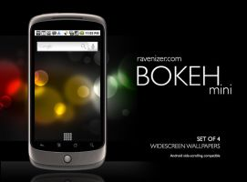 Bokeh Mini for Android by ravenizer