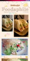 Foodaphile: Food Tasty Look Actions by Blacklovefly