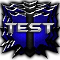 Logo test[2] by HpanRBLX