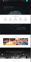 Evenness - Simple Responsive Wordpress Theme by the-webdesign