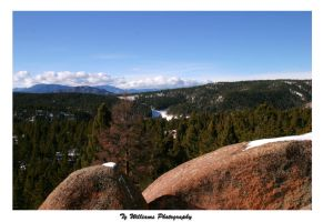 Boulder's View by twilliams4