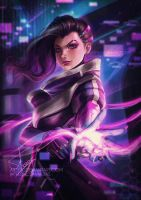 Sombra by Axsens