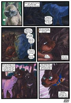 Chakra -B.O.T. Page 182 by ARVEN92