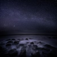 Endless Night by MikkoLagerstedt