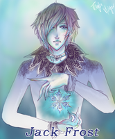 Jack Frost by Tayday12