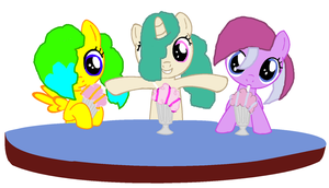 my CMC by MusicForRush