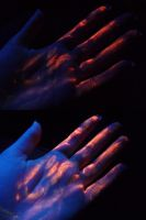 Glow Hand Reference by Melyssah6-Stock