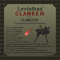 Gaming Clanker- Clanker no.3 by charle88