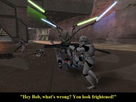 SWBF II Funny Picture -1- by SuperShadowman