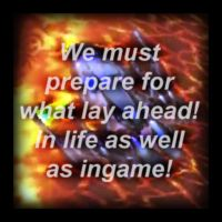 Be Prepared Avatar ID - Posted by 1DeViLiShDuDe