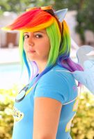 Rainbow Dash 03 by StarScribbles