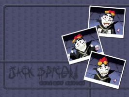 Jack Spicer Wallpaper by Yumehayla