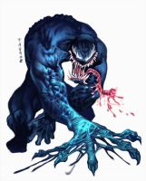 venom by metalratrox