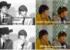 JOHNNY! XD by BeatlesloverAKB