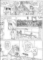 Comic page 6 by Cleopatrawolf