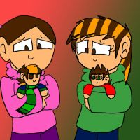 Carly and Victoria with PLUSHIES! X3 by CJSilverBeatle