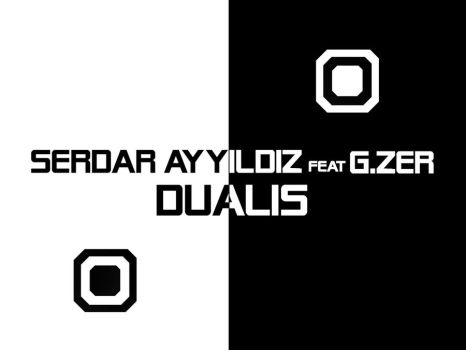 Dualis Album cover. by selcukayhan