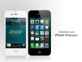 iPhone from WinSoft by Nihadov