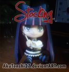 Stocking Nendoroid by AkuTenshi27