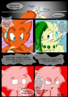 Crazy Mew Days Page 3 of 3 by Zander-The-Artist