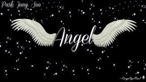 Super Junior ~ Angel~LeeTeuk by KangHyoNeul