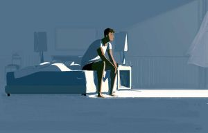 It's a new day by PascalCampion