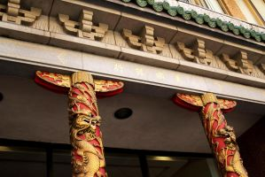 Chinatown by megannicolephoto