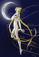 Sailor Moon: Moonlight Dance by Geuna