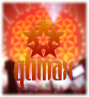 Qlimax 2009 flyer by Epoc22
