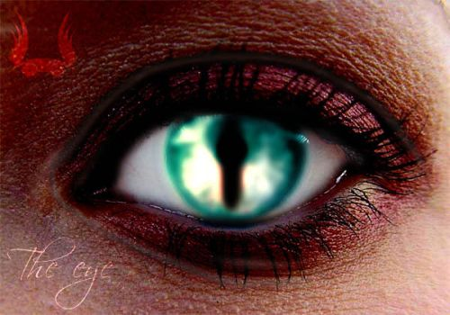 The eye by seth-fx