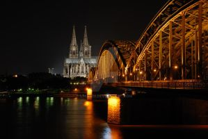 Cologne 2014 by Simandi