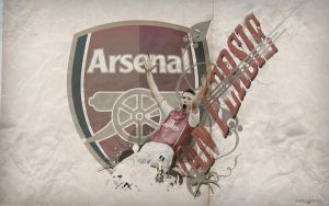 Van Persie wallpaper by gio0989
