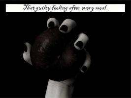 Guilt. by howcouldyoudothat
