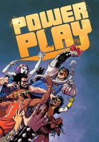Power Play 3 by ReillyBrown