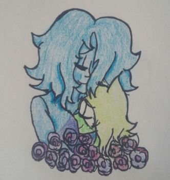 Lapidot for the soul by Crystalheart2018