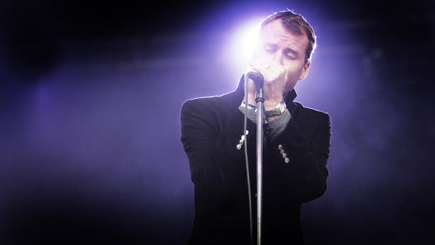 The National by p0m