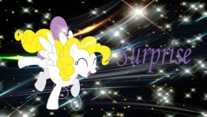 Surprise Wallpapers by Fireblade804