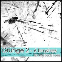 Grunge 2 by mcbadshoes