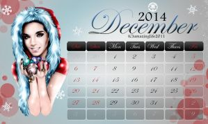 December by amazinglife2011